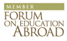 Member - Forum on Education Abroad