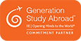 IIE - Generations Study Abroad